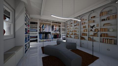 vivian boutique - Office  - by jfx