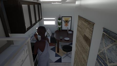 tiny home - Modern - by hello hi hello