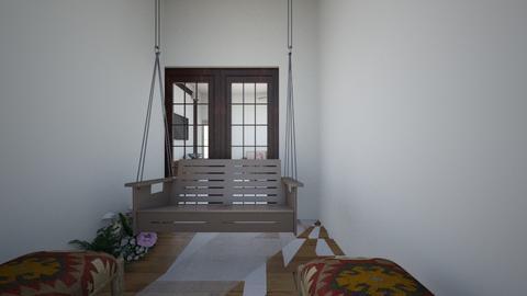 home  - Living room  - by pratibharoom
