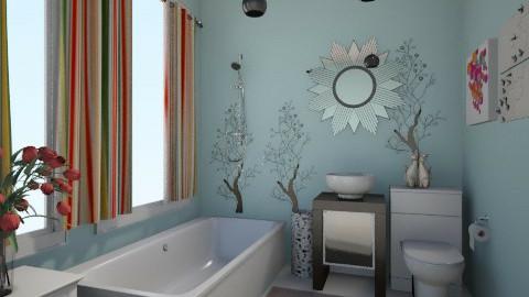 Bathroom BB - Bathroom - by SeVen Up_709