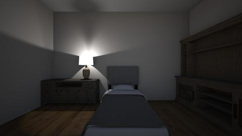 cuarto chuu - Bedroom  - by JASOME2020