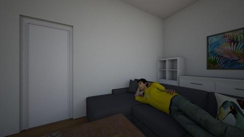nappali - Modern - Living room - by vargadija23