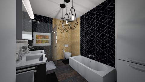 tab_furdo_7 - Bathroom  - by Iladesign