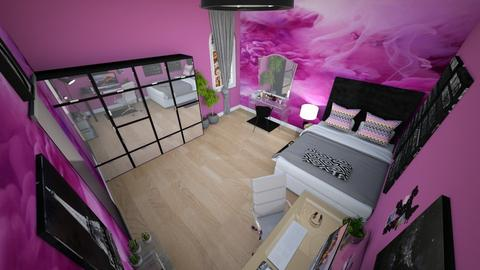 family home 174 - Modern - Bedroom - by Stavroula Chatzina