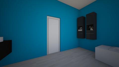 my house - Bathroom  - by emaynard