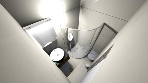 wad - Bathroom  - by aysfsd