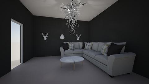 My living room - Modern - Living room  - by samia119
