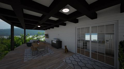 Coastal Tiny House - Modern - by tcooney