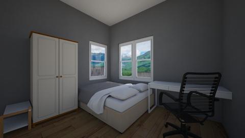Badroom 1 - Bedroom  - by aranjing