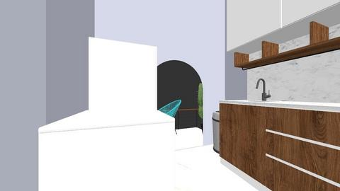 Small Apartment - Modern - by sophia1725