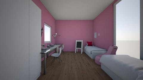 kids - Kids room - by judsonek