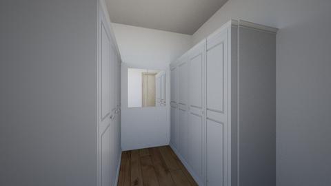 Schlafzimmer - Modern - Bedroom  - by erSch