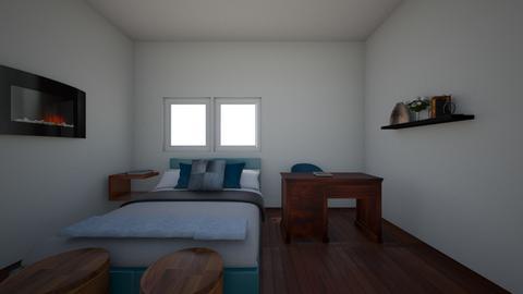 room - by rachel 123