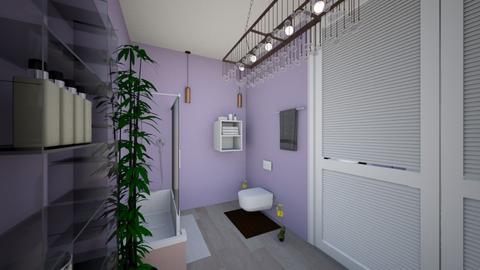 bathroom1a - Bathroom - by lotusdesignme