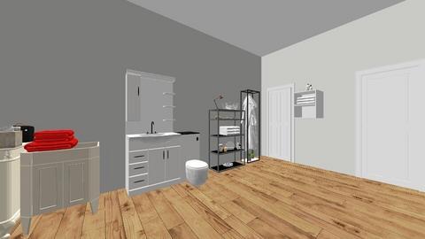 master bathroom - by rkirk50