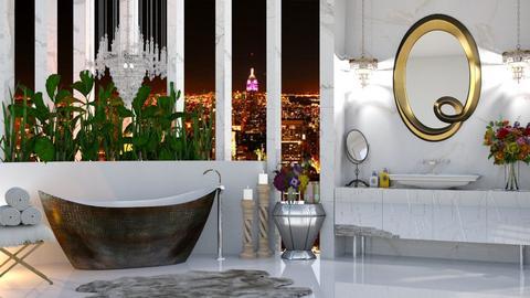 Glam Bath - by Namaste2u