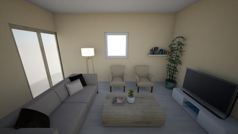 living room - Living room - by acarr29