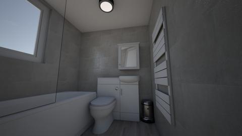 Bathroom 2 - by Eleri1983