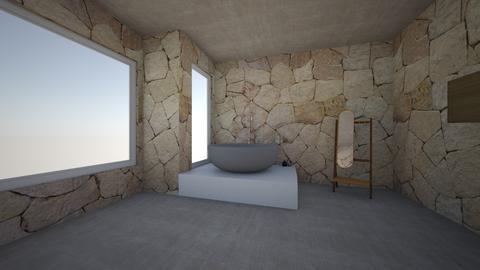Do - Bathroom - by Inomova