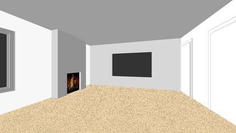 Back Room 1 - Kitchen  - by jmidili