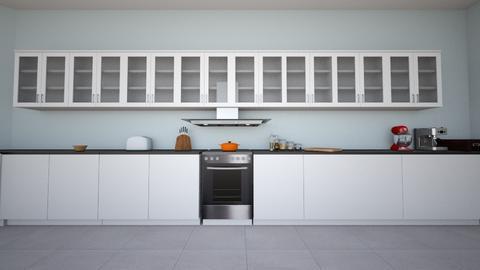 kitchen  - Kitchen  - by abegl55