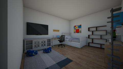 My Dream Room  - by Jeco