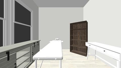 Katherine Office - Office - by katiemstrem