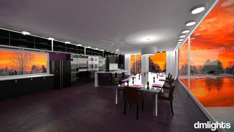 kitchen - Kitchen - by DMLights-user-1381324