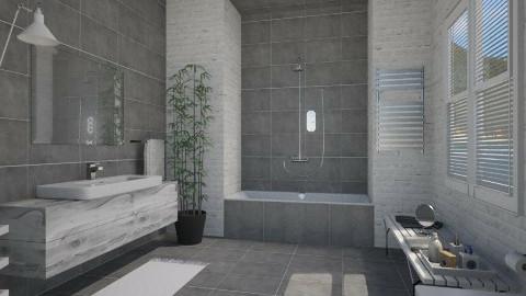 bath - Bathroom  - by neta1