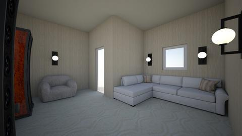 room place - Living room  - by Carter S