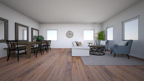 Living Room - Living room - by Leecey11
