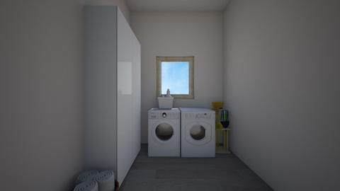 new laundry - Office  - by iveto3131