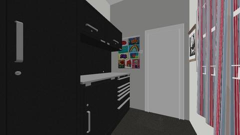 Casa ejido - Bathroom  - by Jamileth