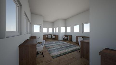 Blurry_office_7382 - Office  - by new to room styler