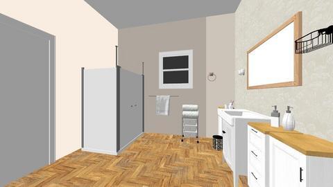 master bathroom n closet - Bathroom  - by 22schaefere