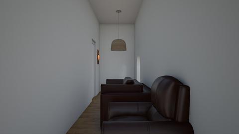 maris - Rustic - Dining room  - by torina
