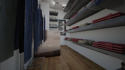 Rolis Shop before 2020 - by ZarinahOtan
