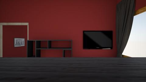Cuarto de Daka 16 - Bedroom  - by PaolaRoque