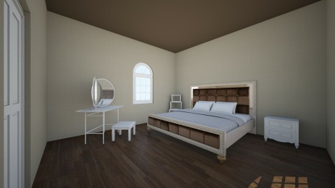 HACKED BY POTTERGIRL - Country - Bedroom  - by SunRise_Moon