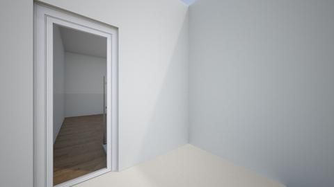 Weston Guest House - Retro - Bedroom  - by HeinzHubner