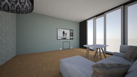 woonkamer - Living room  - by vostiel
