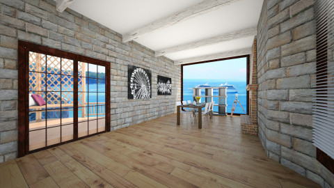 home - Classic - Living room - by Igor Milenkovic