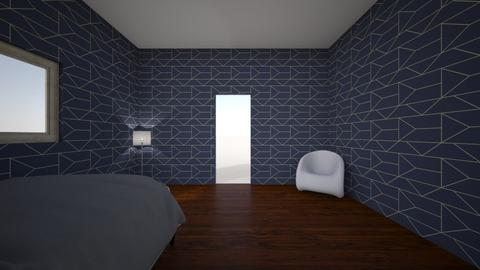 Haeleigh Moore - Bathroom  - by nwfacsII