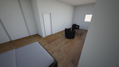 kamer elien - Feminine - Bedroom  - by erikskevd