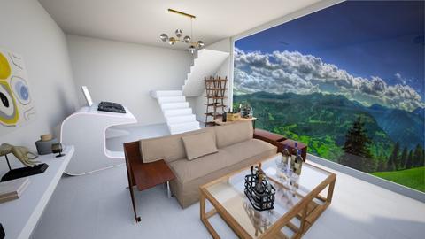 niis - Living room  - by enotbillies