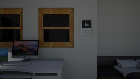 Mt dream room - Modern - Bedroom  - by 2025Freitasg