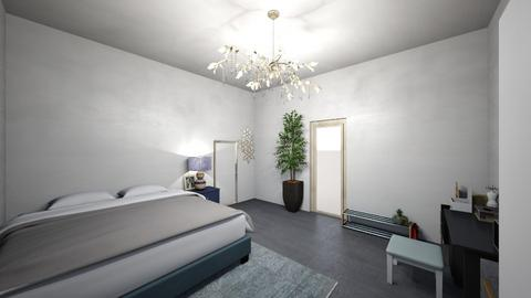 ngu - Bedroom  - by giathao09