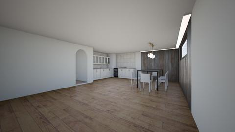 taverna bianco - Bathroom  - by elisadm