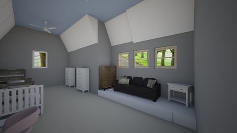 Bedroom  - Bedroom  - by anea