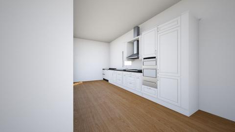 Kitchen Th - Kitchen  - by thanasis_agr